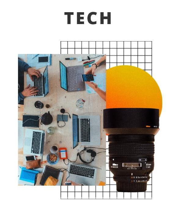Community Tech icon